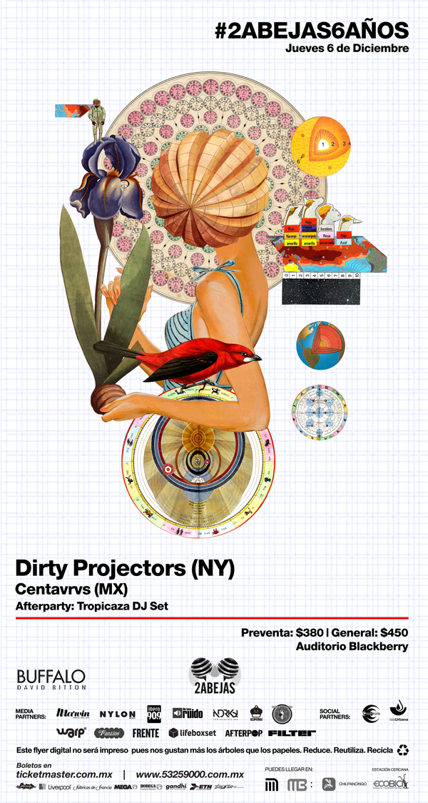 Flyer_Aniversario_Dirty_Projectors