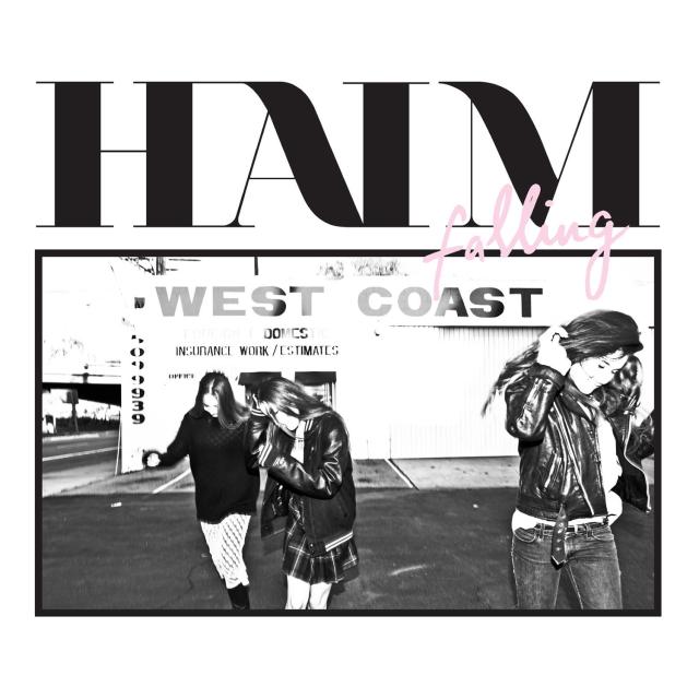 HAIM-Falling