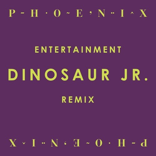 Dinosaur jr. phoenix