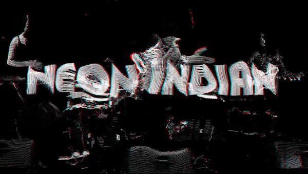 Neon Indian 3D