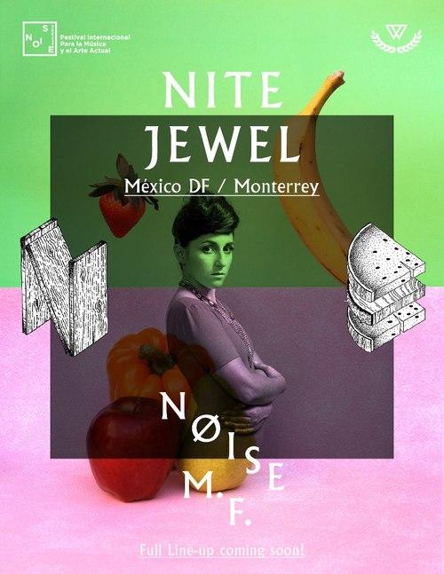 Nite Jewel